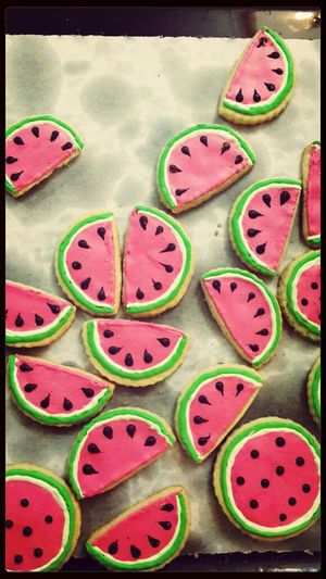 Yummy♡ I Wanna Die For These Cuties:D Handmade