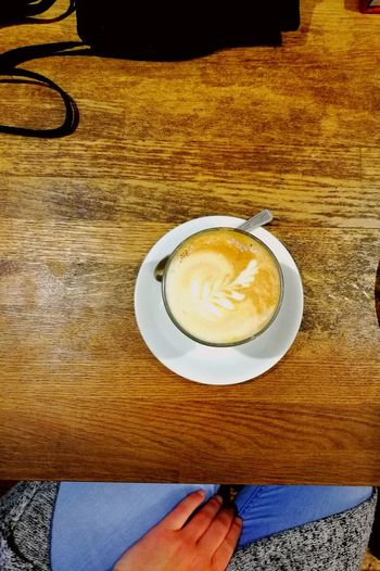 Photogenic Coffee