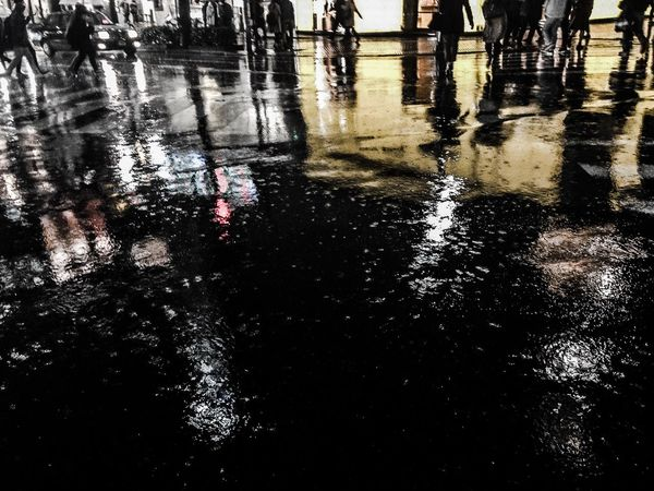 Streetphotography Rain Rainy Days Tokyo