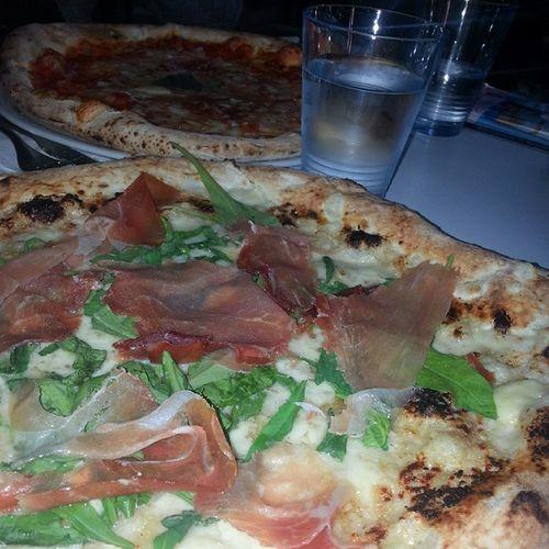 Napoli Pizza Daciro Scafati