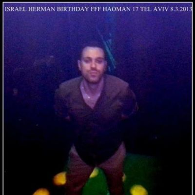 Haoman17 Telaviv Club Israel Birthday