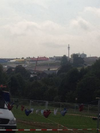 MotoGP am Sachsenring Germany Motogp Sachsenring