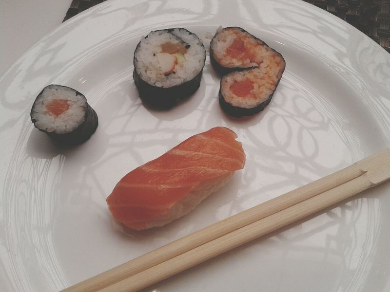 Sushi Time Sushi Restourant  Food