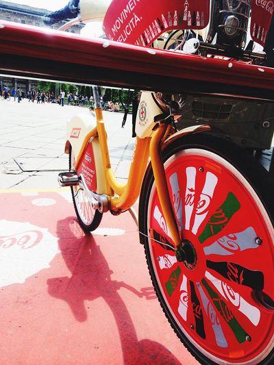 Milano Funnybike Enjoytheride