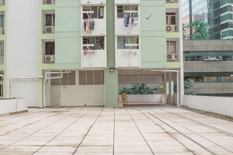 void deck views Residential Building Housing Estate Singapore Public Housing Void Deck Leading Lines Perspective Architecture City Life Door Architecture Built Structure Building Exterior Infrastructure Residential Structure Settlement Building