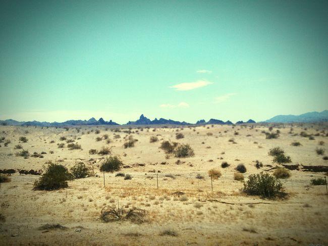 Deserts Around The World MojaveDesert in Needles California California Love Pinnacles on the Mountains Landscape Desert Landscape_photography