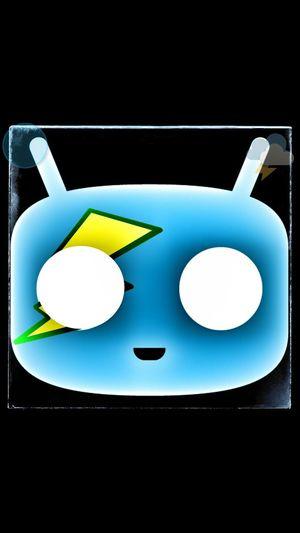 O_o o_O Android Cyanogenmod