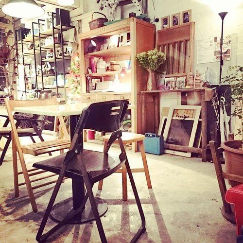 Im_mat_cafe 小墊子 甜點 Cafe 深夜甜點