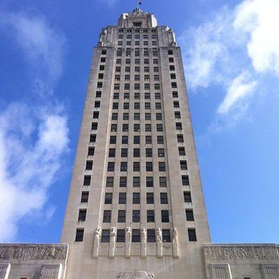Skyscraper Nofilter Louisiana South Artdeco Highrise BatonRouge Igersbatonrouge Deepsouth Statecapitol Oldsouth Onlylouisiana Louisianatravel Jj_louisiana_042