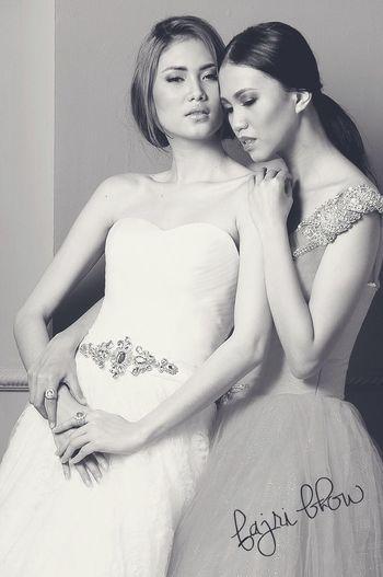 Model Photography Bridal Photoshoot Photoconcept Fajribhow_photoinstagram Bnwphotography Blackandwhite