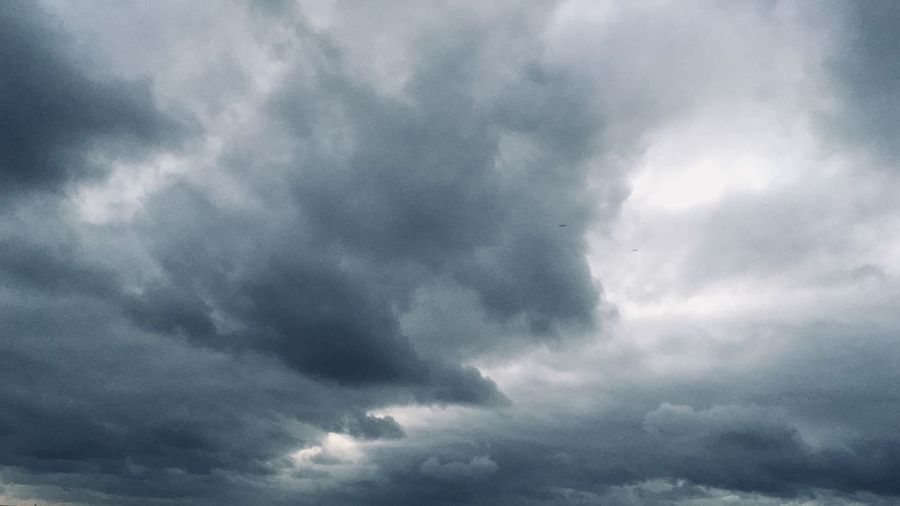 Cloud - Sky Sky Beauty In Nature Low Angle View No People Nature Scenics - Nature Cloudscape Storm Overcast Day Backgrounds Outdoors Tranquility Storm Cloud Full Frame Dramatic Sky Meteorology Tranquil Scene Wet