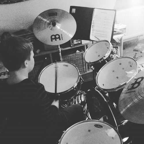 Drummerkids Tama Drumms Meinel Noten LiebeNachbarn