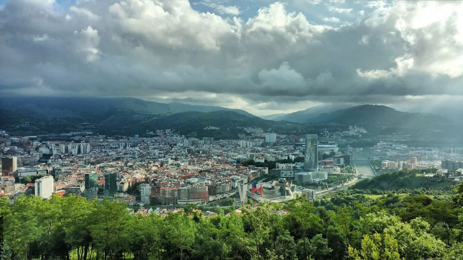 Bizkaia Euskalherria Bilbao
