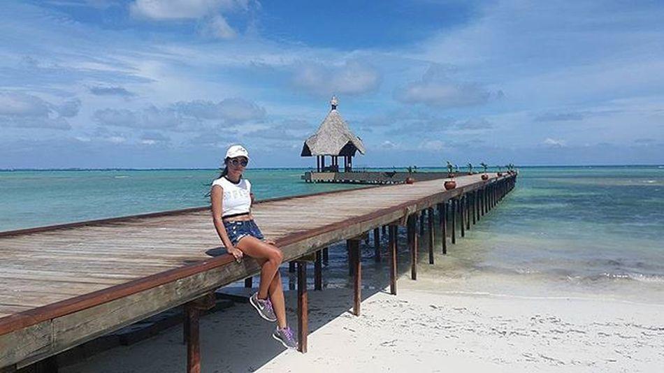 Paradise Lalita😊 Maldives Summer Summerholiday Summertime Summertrip Beach Like Happy Happiness