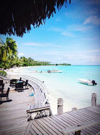 Temae Holiday FrenchPolynesia Sofitel Beautiful Moorea