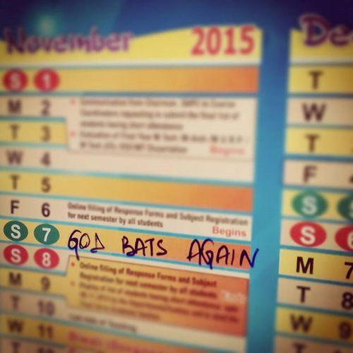 Save the date.. The God's gonna bat again. @sachintendulkar November 7 CricketAllStar America Legends