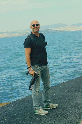 Taking Photos EyeEm Sea Hello World Hello World Goodevening  Taking Photo EyeEm Best Edits Men Style Smile :)