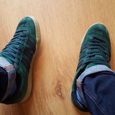 Todaystrainers Adidas1972 AdidasLover❤ Adidastopanga