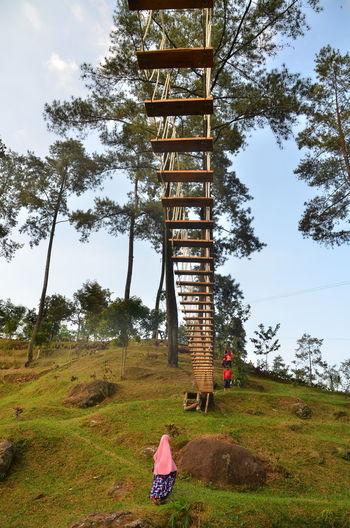climb INDONESIA