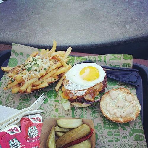 Its fat day yo Superduperburger Westfield Bestburger FatDay weekend northcal viet