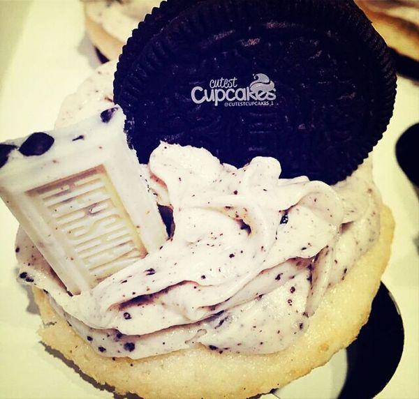 Cupcakes Miam! Yummy♡