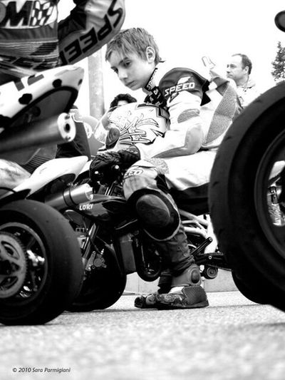 I took this shot almost ten years ago in run too fast!!!! Motorsport Mode Of Transport Childhood Boys Males  Sport Competition Shadows & Lights Shadows And Backlighting Black And White Photography Blackandwhite Photography Greyscale Bianco E Nero Monochrome Photography Blackandwhite Black And White Black & White Monochrome Mini Motorcycle Mini Motorcycle Race EyeEm Bnw EyeEm Best Shots - People + Portrait
