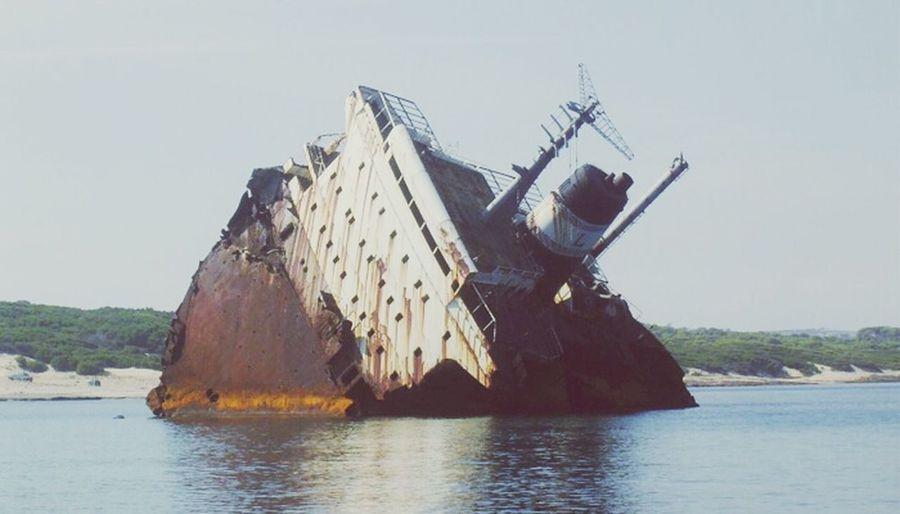 Our titanic