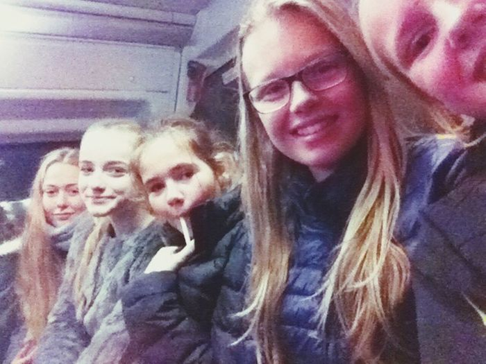 This Is My Gurls Love Them ❤ My Life This Is My Bettet Half💘 Enjoying Life