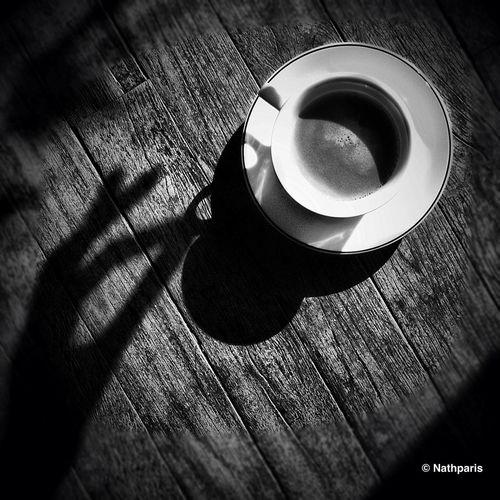 Break coffee in Paris Break Coffee