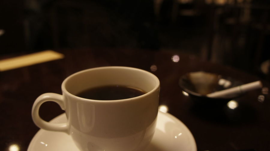 Coffee Time Nex5 Kyoto