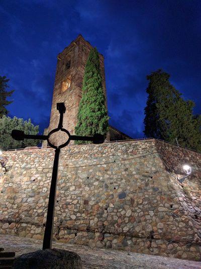 Torre Roja de Vilamajor