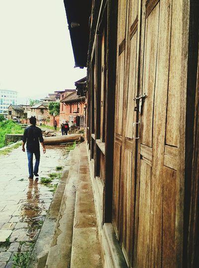 Enjoying Life It's Raining Kathmandu, Nepal Nepal TravelI Love It ❤ Sculpting A Perfect Body Religious Architecture CityWalk Ancient Architecture The Ancient City