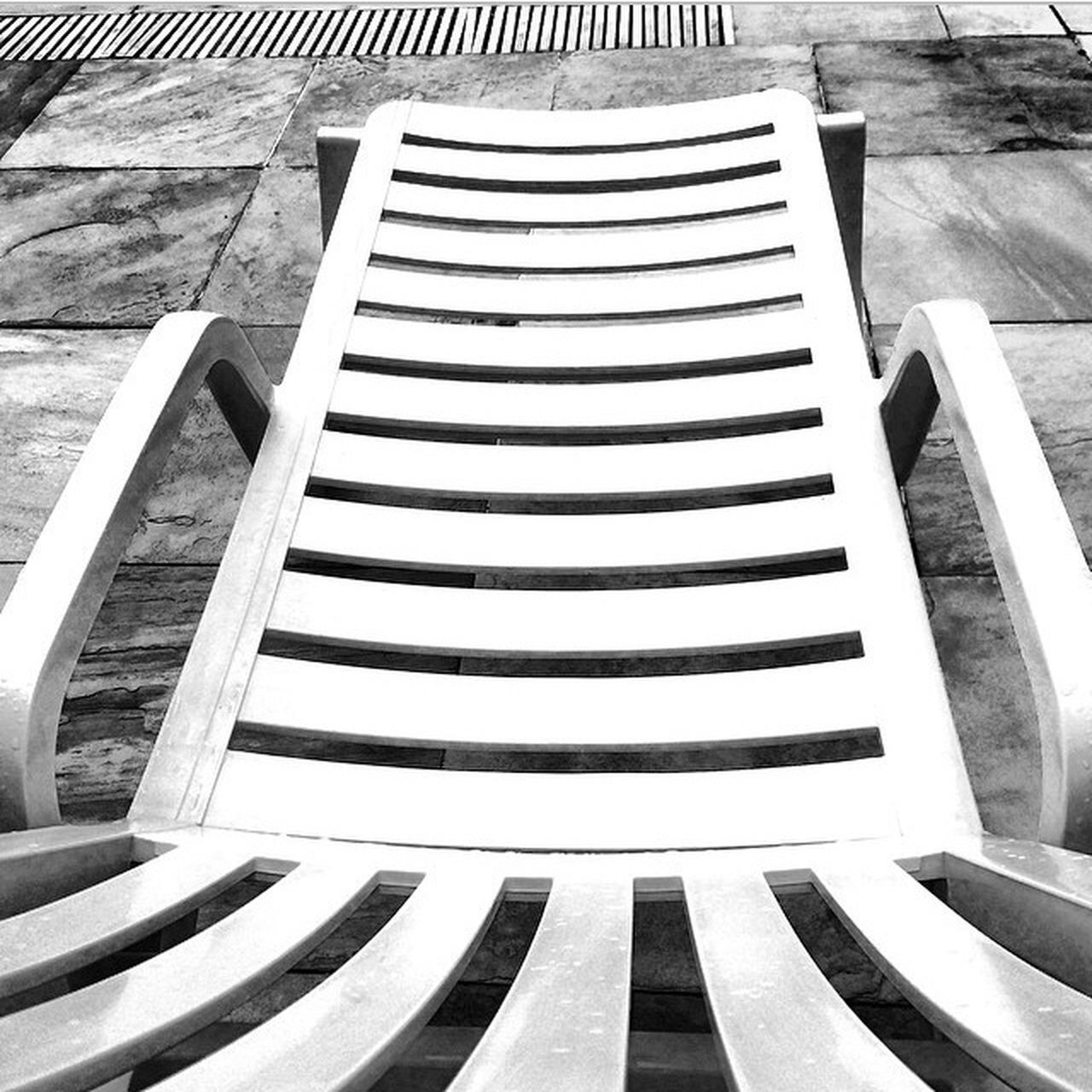 wood - material, striped, steps, high angle view, day, pattern, no people, outdoors, close-up