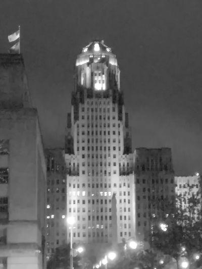 Buffalo NY city