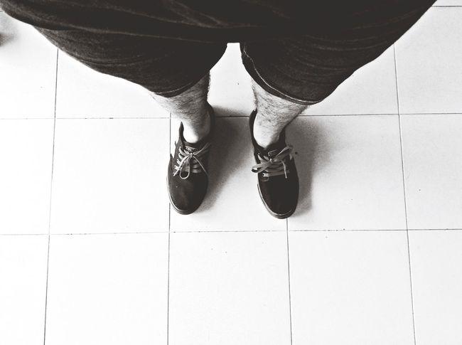 no socks thursday.