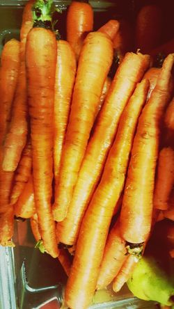 Food And Drink Food Freshness Carrot Close-up Vegetable Orange Color Healthy Eating Full Frame Collection Group Of Objects Large Group Of Objects Retail