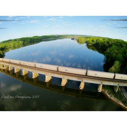 Leesylvania Park Aerialphotography AriesBlackbirdX10 Dronephotography Quadcopter Drone  Virginia Parks