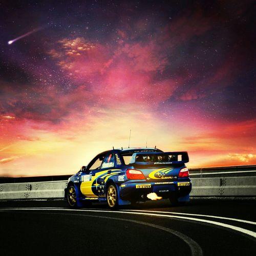 I want that car! Subaru Impreza, What A Beast! Subaru Wrx Subaru Impreza Wrx STi Subaru
