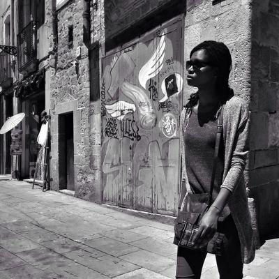 Streetphoto_bw Blackandwhite Street Streetphotography
