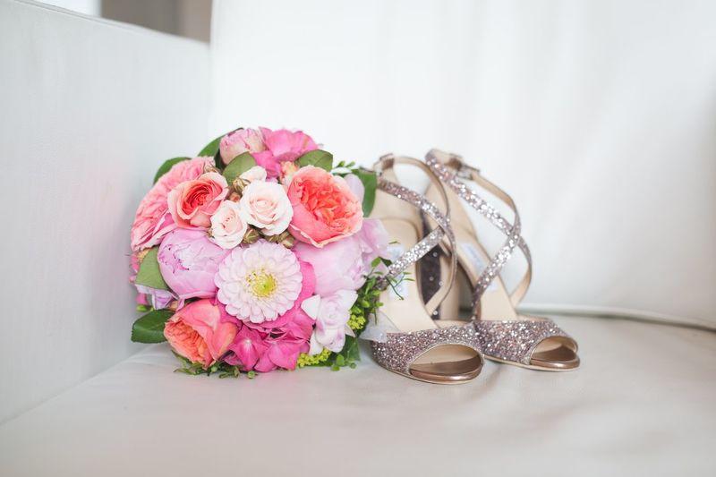 Boquet Wedding