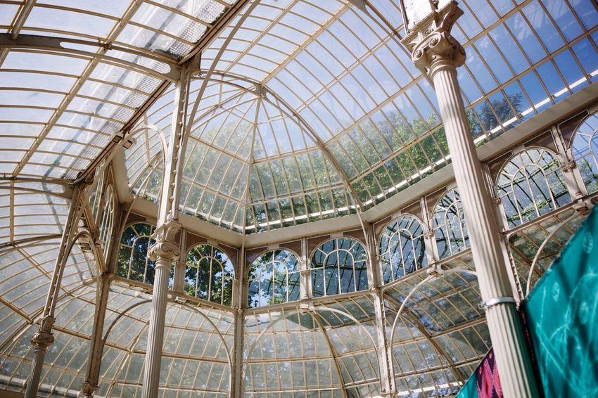 EEA3-madrid The Global EyeEm Adventure Madrid Palacio De Cristal The Architect - 2015 EyeEm Awards