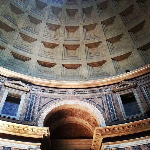 Rome Pantheon Travelphotography Travel Bellaitalia  Italy Discovereurope Bongiorno Loveitaly
