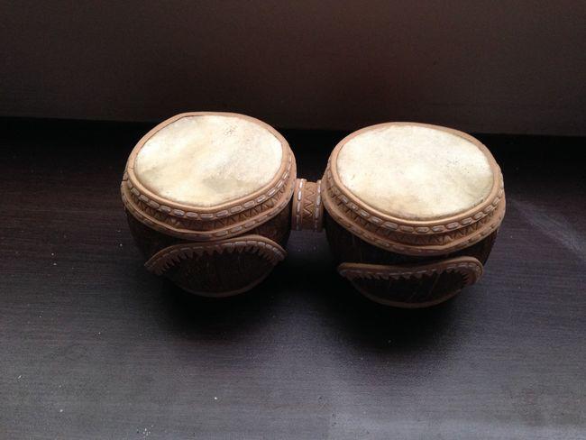 Bongô. Made in Bahia. Bongo