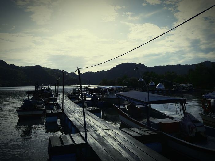 Langkawi and the Mangroves First Eyeem Photo
