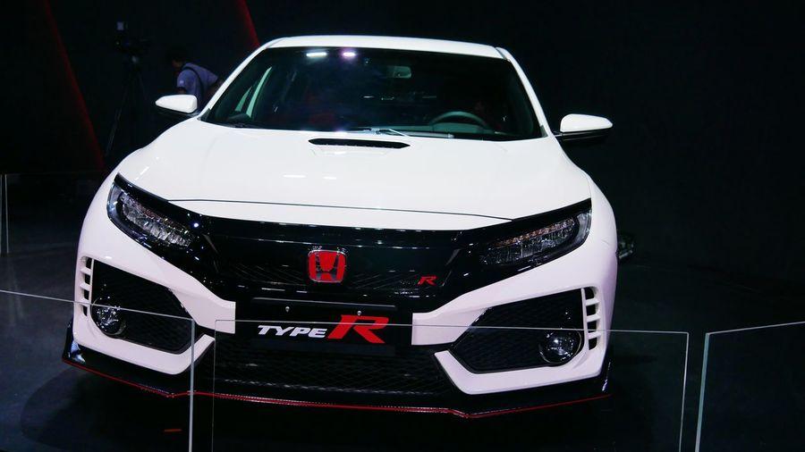 Honda Honda Civic Hondacivictyper Hondacivic