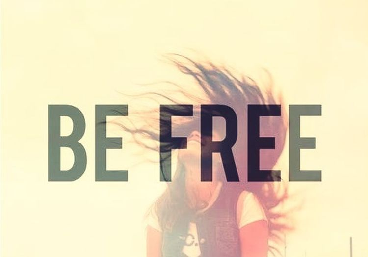 Be Free First Eyeem Photo