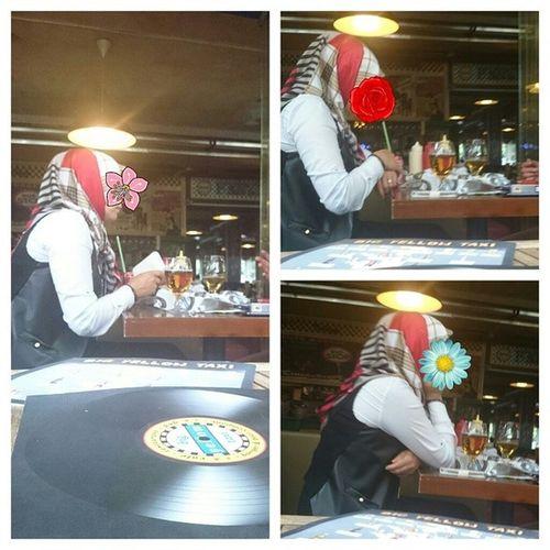 Tayyip senin Türbanlıbacı na Kadıköy de Bira montaj ladık.