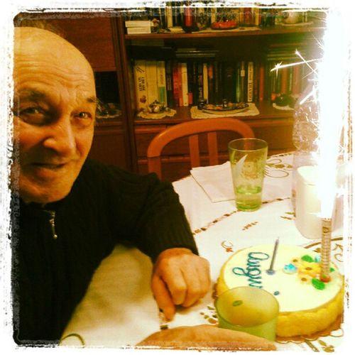 Tanti Auguri Nonno Ottantacinque anni love