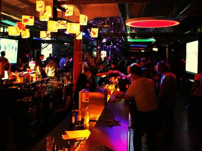 Papiersaal 80s 80s Party Zürich Zurich, Switzerland Sihlcity