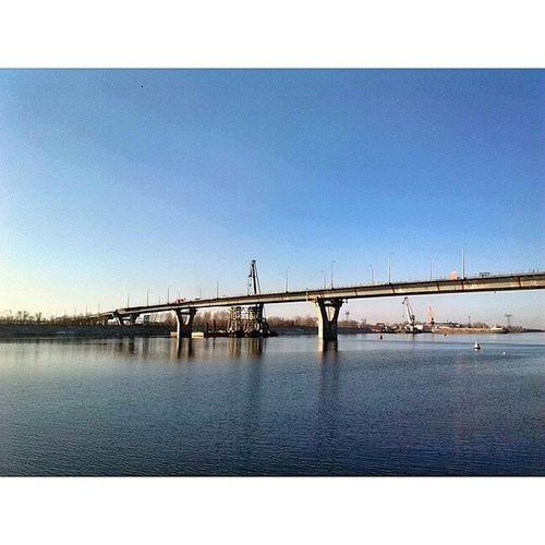 River Water Bridge